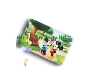Fashion Cute Cartoon Character USB Flash Drive (HBU-116)