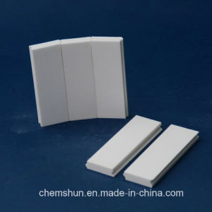 Al2O3 глинозема керамические трубы согнуть трубку от китайского производителя