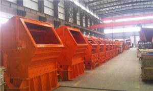 Завод дробилки удара Pf1315 для сбывания