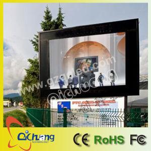 Affichage LED de la publicité extérieure (P10)
