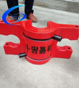 中国の工場Bdの管のエレベーター