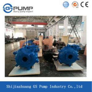 L'usure des pompes centrifuges résistant à la boue de gravier de la pompe à lisier