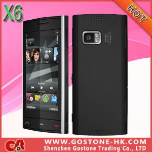 Originele Geopende Mobiele Telefoon X6