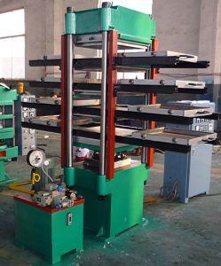 격판덮개 Rubber Vulcanizier Press 50t