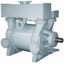 2bea Anillo de agua bomba de vacío para la industria del papel