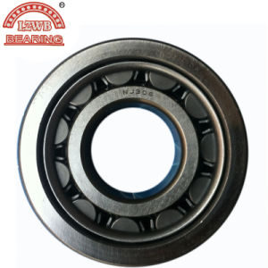 Rodamiento de rodillos de cilindro inscripción láser (NJ306)