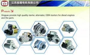 12V/24V du démarreur du moteur du chariot pour Mitsubishi (S25-21 58100 129-0)