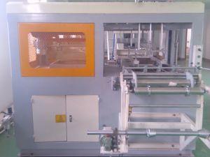 Impresión Automática del Color de Vacío Que Forma la Máquina
