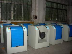 Het hand Vastklemmen en de Automatische Roterende Machine van de Verf (mixer)