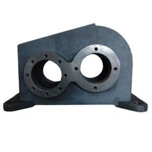 Fundição OEM e forjar o trator peças do veículo
