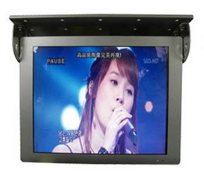 버스/LCD 선수 (SY-B170)를 위한 17inch LCD 멀티미디어 선수