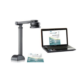 휴대용 Document 및 Photo Scanner (S500A3B)