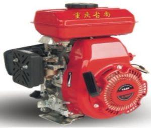 motore a gas del cilindro del colpo di Ohv 4 dell'automobile 2.5HP singolo (GS-152F)
