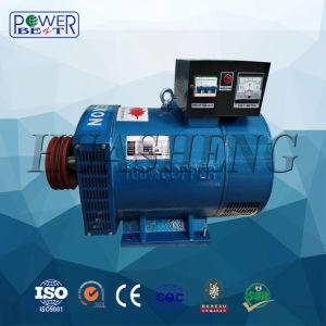 Het Midden-Oosten St 15kw met Katrol a. C. Synchronous Generator