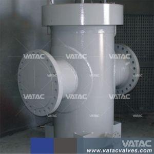 Setaccio del cestino dell'acciaio di getto di Vatac Wcb/Lcb/Wc9/CF8/CF8m/Ss304/Ss316