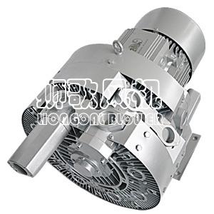 廃水処置の使用された高圧および気流の真空ポンプ