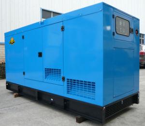 GEN-Stellte niedriger Diesel des Verbrauchs-20kw-160kw mit Lovol Dieselmotor ein