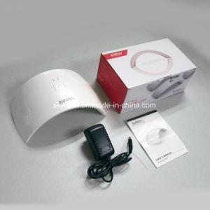 Intelligente UVlampe des LED-Nagel-Lampesun-48W nagel-LED