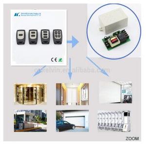 Вч управление воротами гаража беспроводной передатчик дистанционного управления KL268