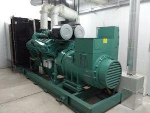 Generatore diesel 1500r/M 75kw/della Perkins del generatore standby
