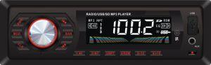 Gli accessori radiofonici automatici di a buon mercato 1 Univeral di BACCANO con USB/SD/Aux
