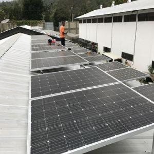 홈과 농장 사용을%s 격자 태양 에너지 시스템 떨어져 지원 20kw를 설치하십시오