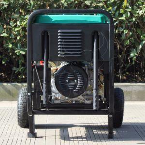 Diesel van de Prijs van de Fabriek 2.8kVA van de bizon (China) BS3500dce (h) 2.8kw Generator, de Regelgever van het Voltage voor Generator