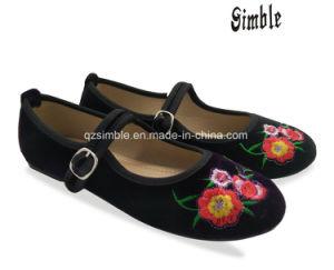 7d62db30 Zapatos Tradicionales Chinos de China, lista de productos de Zapatos ...