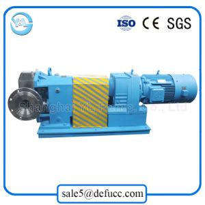 세륨 승인되는 고밀도 및 흐름율 교질 펌프