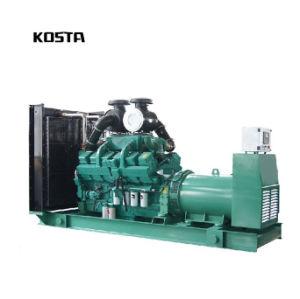 450 квт/563Ква Cummins мощность генератора,