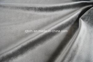 Sofá tela tejido proveedor a partir de la fábrica de fabricación