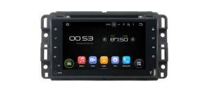 가득 차있는 접촉 Gmc 2015-2016년을%s 인조 인간 차 DVD 플레이어 라디오 입체 음향 GPS
