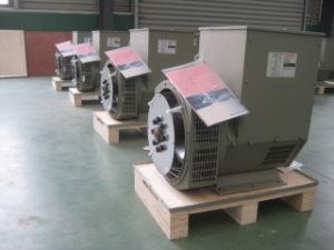 セリウムの工場販売法48 Kw (60kVA) Stamfordのブラシレス発電機(JDG224E)