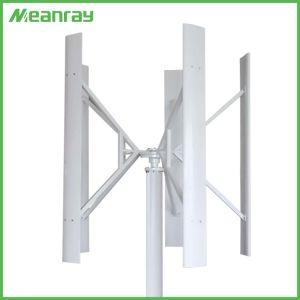 turbina di vento verticale verticale di asse della turbina di vento di asse 1.5kw 50kw