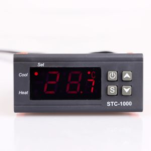 Control de temperatura Customerized Penel Stc-1000