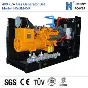 Generator des Gas-450kVA mit Googol Motor 50Hz