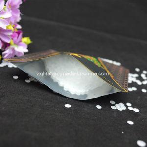 Matériau aluminium Sac Composite avec imprimé