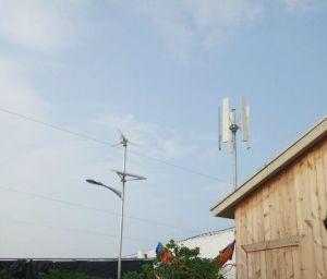 熱い販売! ホーム使用5kw 120V/220V Maglevの風力の発電機