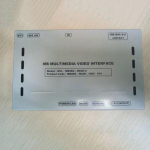 Android multimídia 6.0 Carro Interface de Vídeo para Mercedes Benz Classe S W221 com Bluetooth WiFi