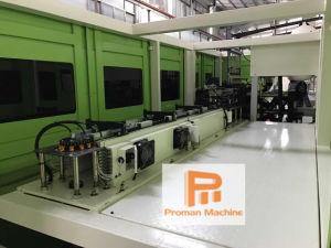 Full automatic 2000bph 200ml-500ml máquina de sopro de garrafas PET