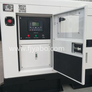 Yuchai wassergekühlter Dieselgenerator mit Druckluftanlasser