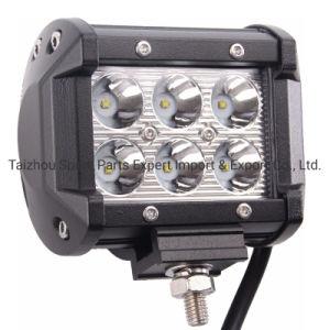 Indicatore luminoso chiaro di alluminio della lampada del CREE SMD dell'indicatore luminoso della testa del motociclo delle coperture 24V LED degli accessori del motociclo