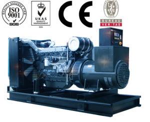 500kVA marca Googol diesel do gerador eléctrico