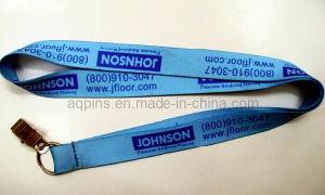Dekoration-Geschenk-kundenspezifische Sublimation-Polyester-Abzuglinie für Großverkauf (027)