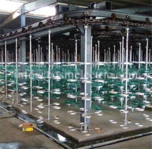 Стеклянный изолятор стандарт IEC утвержденных