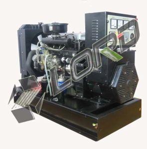 Série Quanchai conjunto gerador a diesel