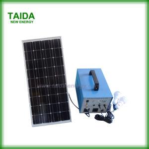村家族の電気の電気器具のための普遍的な太陽エネルギーの発電機