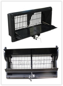 Poultry Farm Equipmentのための空気Inlet