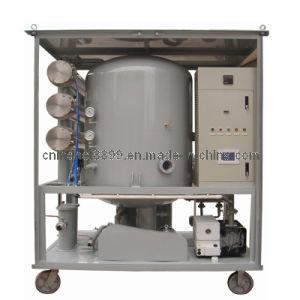 2013 Nuevo Zyd purificador de aceite de vacío de dos etapas (ZYD-100)