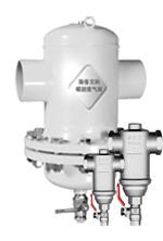 Séparateur de poussière (DN20-DN500H)
